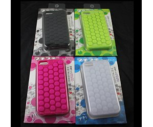 Funda antistress para iPhone 5 - 5S
