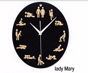Reloj de pared hot