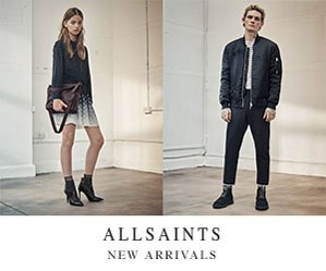 Descuentos de All Saints