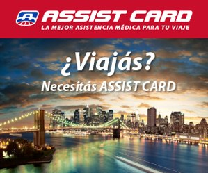 Descuentos en Assist Card