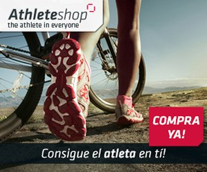 Super ofertas de Athleteshop