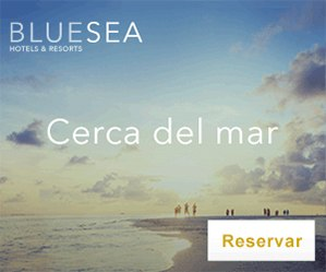 Oferta de Blue Sea Hotels