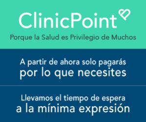 Descuentos Clinic Point