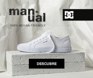 DC Shoes - Nueva oferta