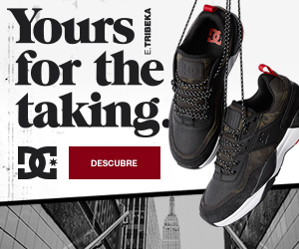 Descuentos Black Friday de DC Shoes