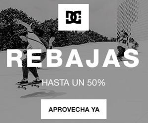 Últimas rebajas de DC Shoes
