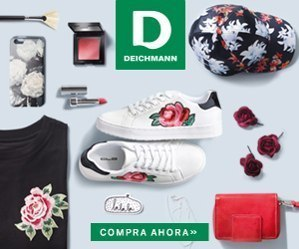 Remate final en Deichmann
