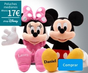 Regalo de Disney Shop