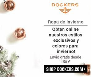 Promoción Final de temporada de Dockers