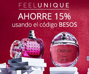 Gran Venta en Feel Unique