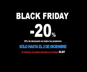 Cupón Black Friday de Fillow