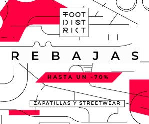 Descuentos extras de Foot District