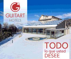 Reserva anticipada en Guitart Hotels