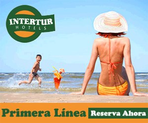 Oferta de Intertur Hotels