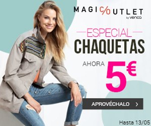 Envío gratis - Magic Outlet