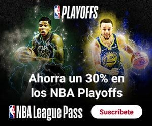 Oferta de NBA League Pass