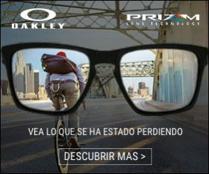 Black Friday en Oakley