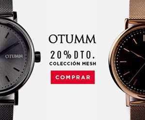 Ofertas de Otumm Watches