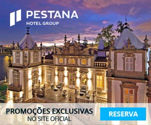 Descuentos en estancias largas en Pestana Hotels