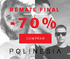 Polinesia - Remate Final