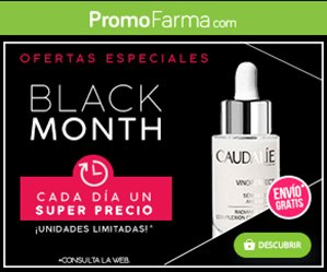 Black Month en Promofarma