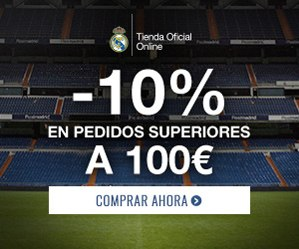 Oferta de Real Madrid Shop