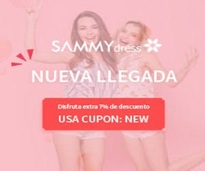 Descuentos en Sammy Dress