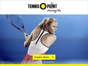 Super oferta de Tennis Point
