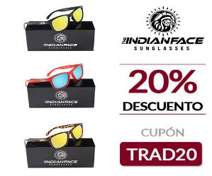 Descuentos en The Indian Face