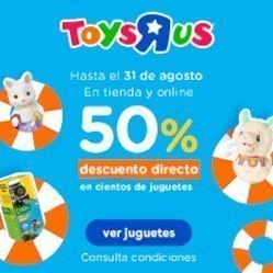 Black Month a Toys R Us