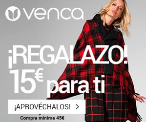 Mid Season Sale de Venca