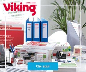 Descuentos BlackFriday en Viking